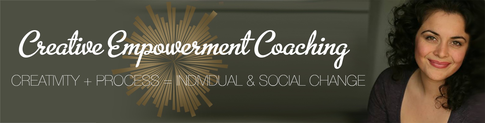 Creative Empowerment Coaching