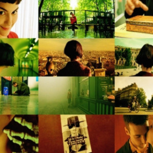 The 2012 of Creativity: Parisian Back Streets to the Imagination and Yann Tiersen by Diana Rivera