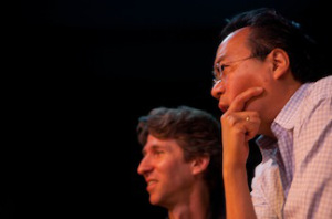 Yo-Yo Ma and the Silk Road's Message about Creativity and Children